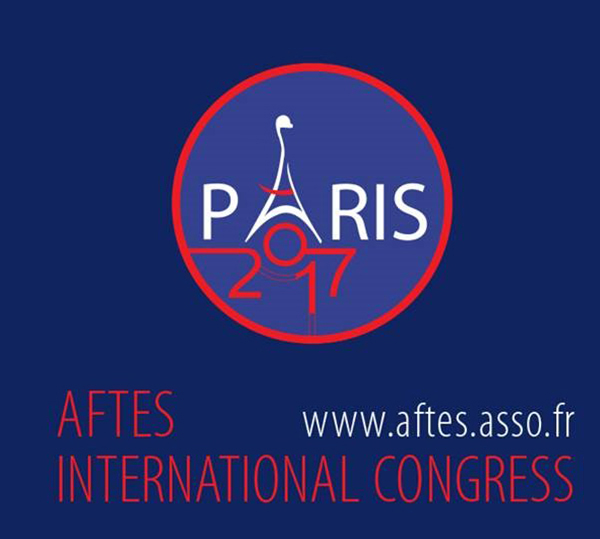 AFTES CONGRESS 2017